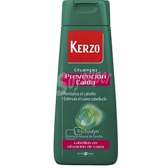 Kerzo Champú prevención caída 250ml