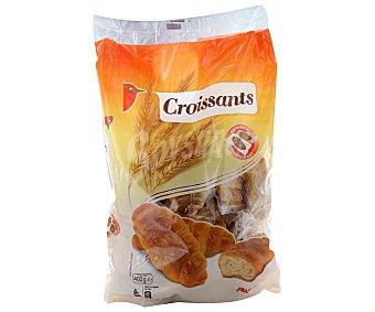 Auchan Coissants envasados individualmente 400 gr