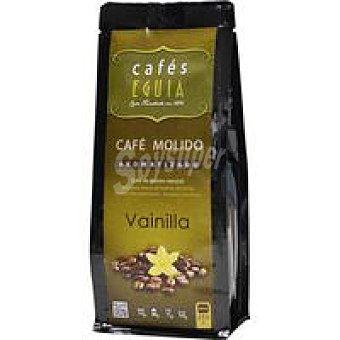 CAFÉS EGUIA Café molido vainilla 250 grs