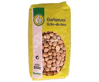 Productos Económicos Alcampo Garbanzos mejicano Paquete de 500 grs
