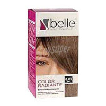 Belle Tinte rubio claro N.8.01 Professional Caja 1 unid