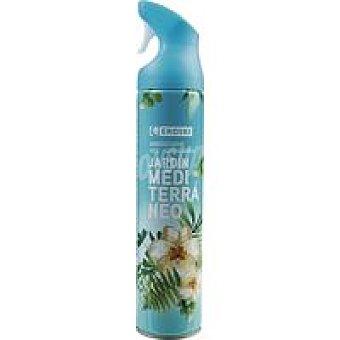 Eroski Ambientador jardín Mediterráneo Spray 250 ml