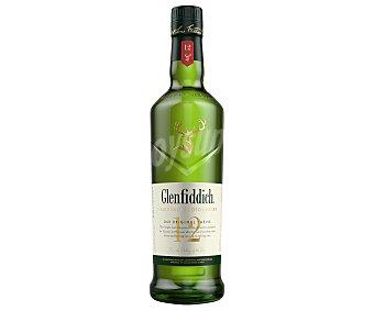 Glenfiddich Whisky escoces single malt, con maduración de 12 años Botella de 70 cl
