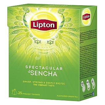 Lipton Infusión spectacular sencha 25 ud