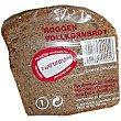Pan integral de centeno natural  envase 250 g Naturpan