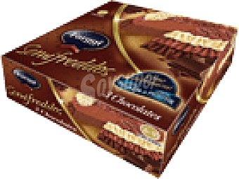 Farggi SEMIFREDDO 3 CHOCOLATES 750 ML