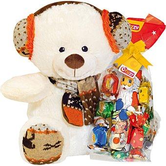 FIZZY Choco Oso Teddy Unidad 1