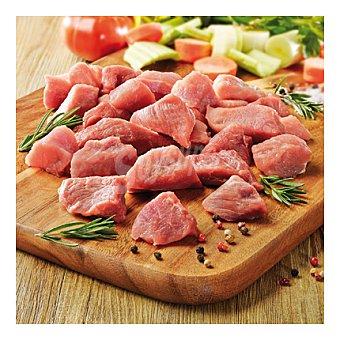Estofado de cerdo Bandeja de 1000.0 g.