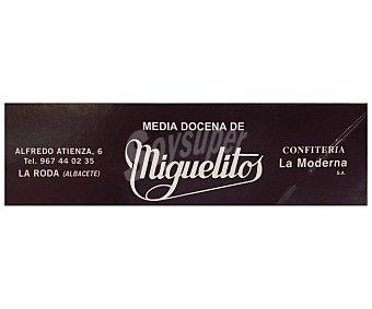 LA MODERNA Miguelitos de La Roda 315 g