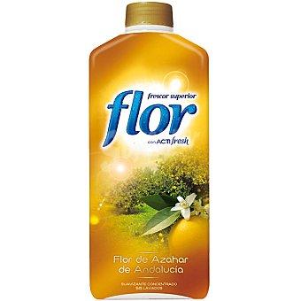 Flor Suavizante Concentrado Momentos de Azahar 56 lavados