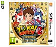 Yo-Kai Watch 2: Carnanimas+Medalla para Nintendo 3Ds. Género: rol, combate por turnos. PEGI: +7 2 3Ds ROL
