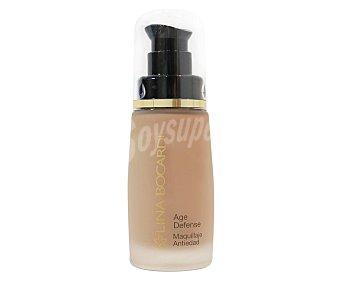 LINA BOCARDI AGE DEFENSE Maquillaje anti edad con acción hidratante, tono 002 Age defense.