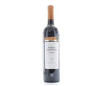 Viñas del Vero Colección vino tinto Syrah D.O. Somontano Botella 75 cl