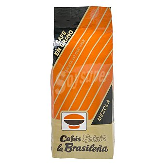 Branik Café en grano mezcla Paquete 500 g