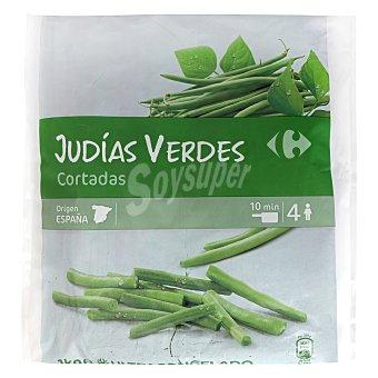 Carrefour Judia troceada 1 kg