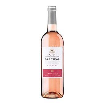 CARRIZAL Vino D.O. Rioja rosado Clarete 75 cl