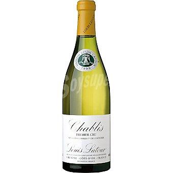 LOUIS LATOUR Vino blanco Chablis Francia Botella 75 cl