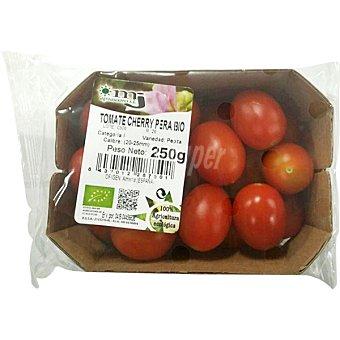 Vitacress Tomate Cherry Pera en Rama Ecológico Tarrina 200 g