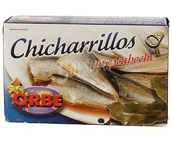 Orbe Chicharillos en escabeche Lata de 87 grs