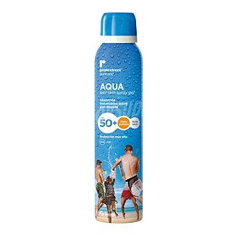 Protextrem Spray solar Aqua FP 50+ transparente 150 ml
