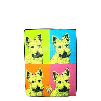 Colchón para Perro Fotos 80 cm 1 ud