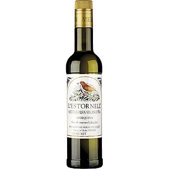 L'ESTORNEL Aceite de oliva virgen extra Botella 750 ml