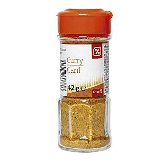 DIA Curry en polvo Bote 42 gr
