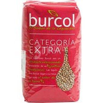 Burcol Lenteja pardina de la Mancha Paquete 1 kg