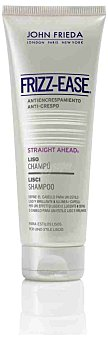 John Frieda Champú Liso Perfecto Frizz Ease de 250 ml