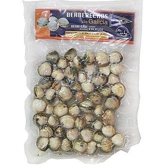 Hipercor Berberechos cocidos Bolsa 450 g