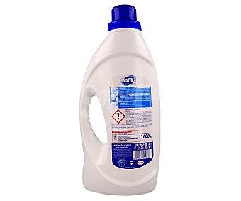 Neutrex Limpiador gel quitamanchas para ropa blanca Oxy Blanco Puro, 1,6 litros 1,6L