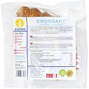 Adpan Croissant 2 unid