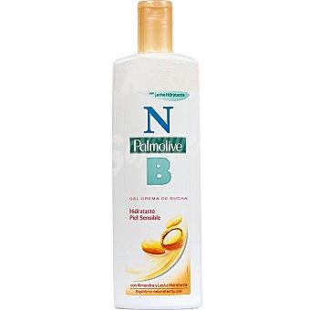 Palmolive Gel de ducha NB con Almendra y Leche Hidratante 600 ml
