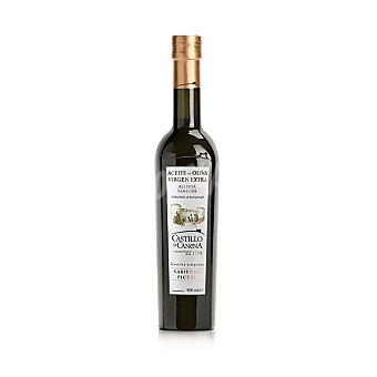 Castillo de canena Aceite de oliva virgen extra picual reserva de familia Botella 500 ml