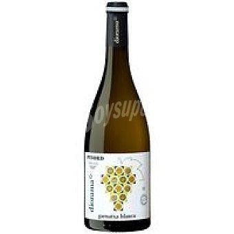 DIORAMA GARNATXA BLANCA Vino Blanco Terra Alta Botella 75 cl