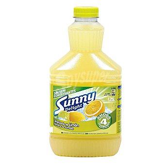 Sunny Delight Refresco sabor limón sin gas Botella 1.25 l