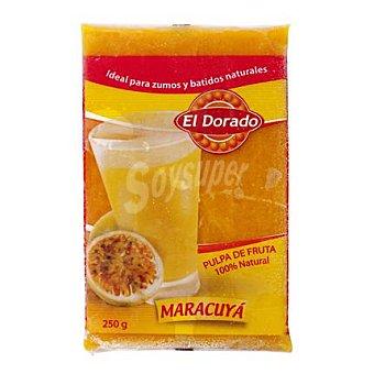 El Dorado Pulpa de maracuyá 250 g