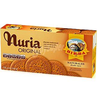 Nuria Galletas original 730 GRS