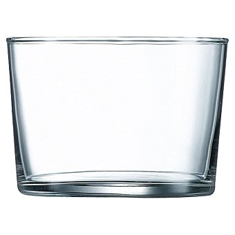 LUMINARC Vasos Chiquito de set de 4 unidades 23 cl