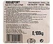 Queso Roquefort Biológico 100 Gramos PAPILLON