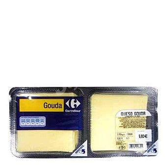 Carrefour Queso gouda en lonchas 700 g