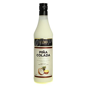 1010 Premium Drinks Piña colada  70 cl