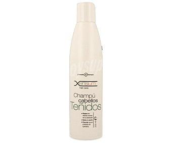XENSIUM Champú para cabellos teñidos Bote de 250 ml