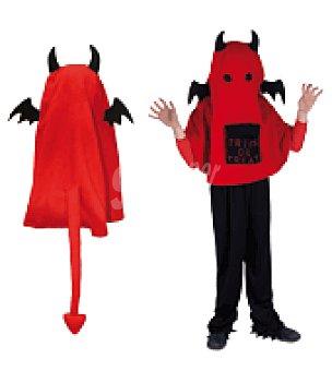 Diablo encapuchado