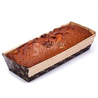 Eroski Plum cake de pasas-nueces 350 g
