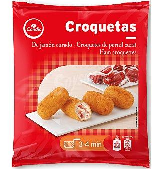 Condis Croquetas jamon 500 G