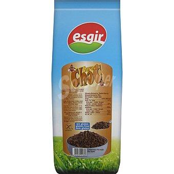 Esgir Cereales de chocolate sin gluten Envase 250 g