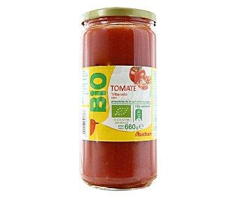 Auchan Tomate Triturado al Natural Ecológico Tomate Triturado