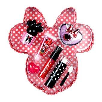 Minnie Set de maquillaje  Lata 1 ud