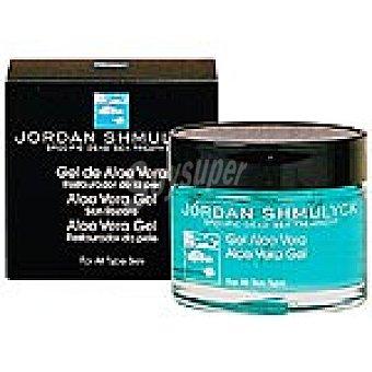 JORDAN SHMULYCK gel de aloe vera restaurador de la piel Tarro 50 ml